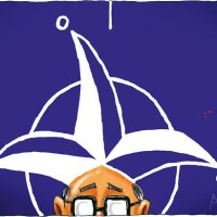 Does NATO even exist? by Scott Humor