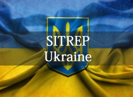 Ukraine SITREP April 20th, by Duff