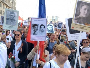 08 - Claude Roddier in Moscow
