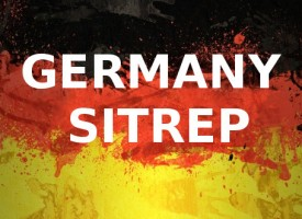 Germany SITREP June 10th, 2016 by C.