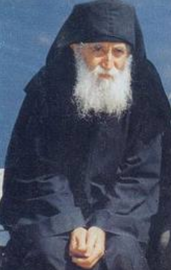The Elder Saint Paisios the Athonite. Credit: The Saker