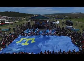 Russian-Ukraine War – REAL TRUTH about CRIMEAN TATARS! (from Crimea, not Kiev or Brussels!)