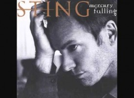 Sting – I Was Brought to My Senses
