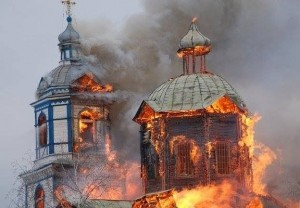 US Options in the Ukraine: trigger a religious war?