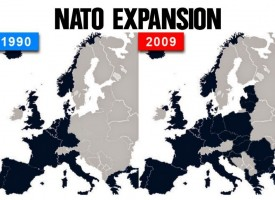 Warsaw NATO Summit Ultimatum to Russia: Waiting for Yalta-2 Part II:  by Scott Humor