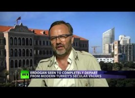 CrossTalk: Erdogan's Turkey