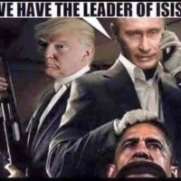 """We have the leader of ISIS"""