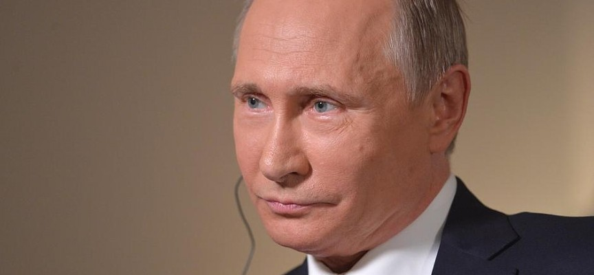 Russia's President Vladimir Putin Interview to Bloomberg. Parts I, II, and III