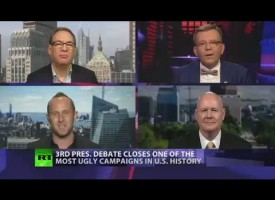 CrossTalk: The Great Debate