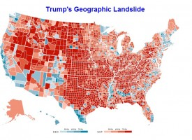 On the election of Mr. Trump, by Auslander
