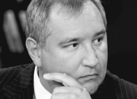 """Book Review: """"The Hawks of Peace"""" by Dmitri Rogozin"""